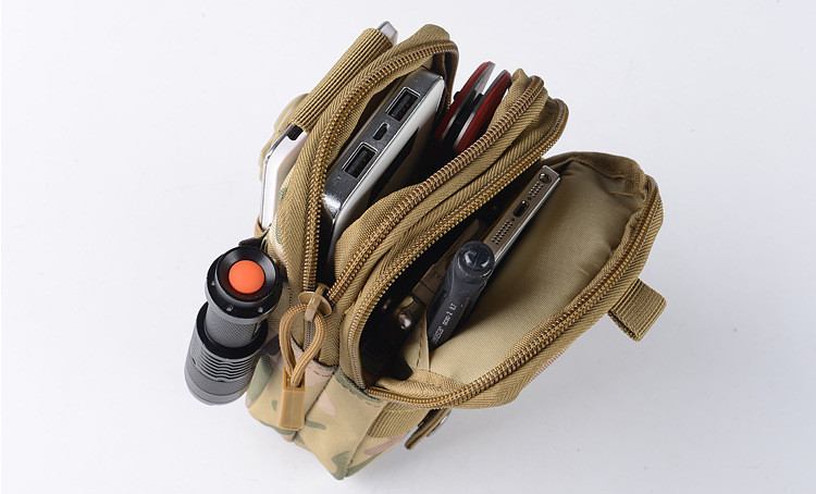 Out Sports Compact Multi-Purpose Tactical Utility Gadget Pouch Tools Waist Mobile Phone Bag Case For Sony M4/For galaxy/630 520(China (Mainland))