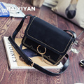 2016 Fashion Clutch Handbag Evening Flag Bag Ladies Shoulder Chain Bag Women Messenger Crossbody Bags