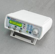3200 P 12 M puissance double canal plein contrôle numérique DDS signal générateur fréquence mètre