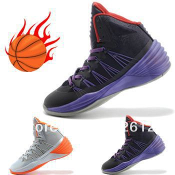 Free shipping 2014 New Hyperdunk Basketball shoes Brand Men shoes authentic Cheap sneakers Hombres zapatillas Athletic shoes(China (Mainland))