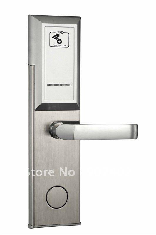 Cada brand hotel locks mifare card lock security