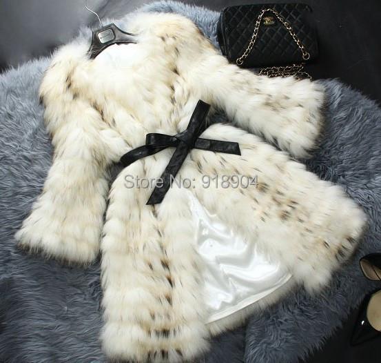 2016 новый подлинная енота куртка природа енот шуба зимняя мода женщин outcoat EMS ...