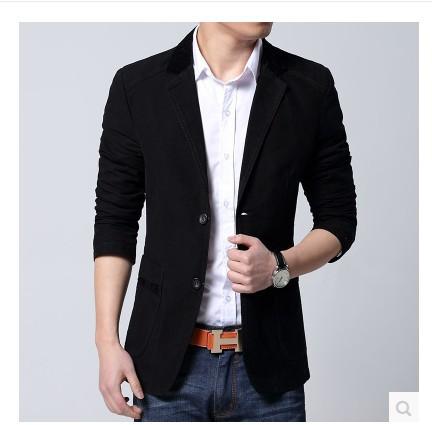Online Get Cheap Wedding Party Black Men Suits Party Dress ...