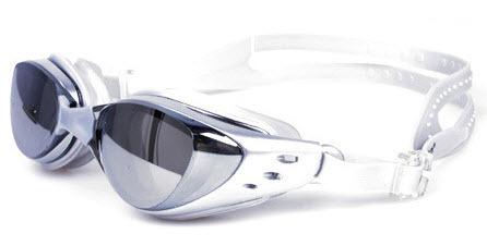 Anti-fog UV Shield Protect Fashion Unisex Woman Men Water Sportswear Waterproof Eyewear Goggles Swimming Glasses(China (Mainland))