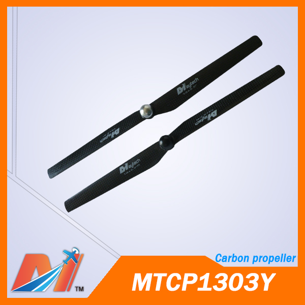 Maytech 1303 rc plane propeller Yuneec Q500+ props(China (Mainland))