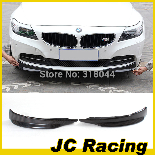 Bmw Z4 Splitter: Excellent Z4 E89 09 13 New Arrival Carbon Fiber Front