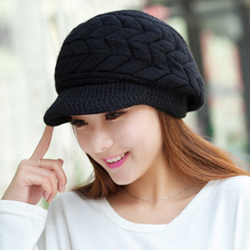 new hat fall winter cap high quality winter hats for