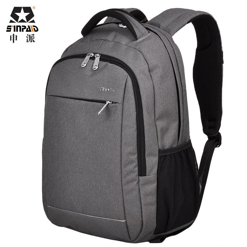 SINPAID Laptop bag Notebook Computer Backpack women
