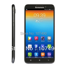 6 inch Lenovo S939 Smartphone MTK6592 Octa Core 1GB RAM 8GB ROM Android 4.2 1280×720 pixels GPS WCDMA Free Shipping