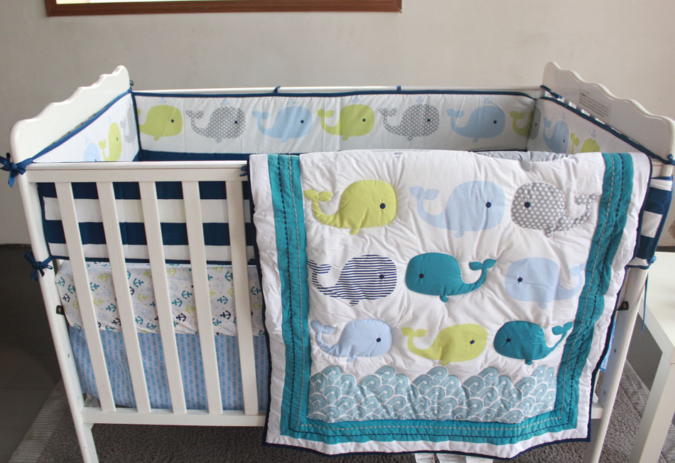 inexpensive baby bedding 2