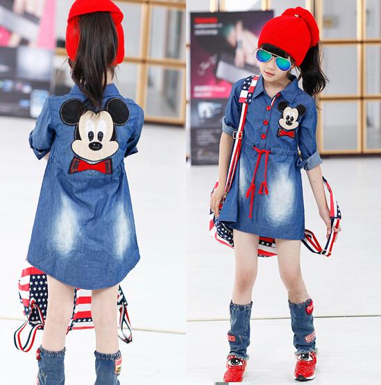 Платье для девочек Brand New 5/14y, 2015 LYNGD-044 леггинсы для девочек brand new v k 2015 2 14y 51