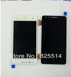 Original and new Full LCD Screen Display+Touch Screen Digitizer For OPPO Finder X907 white color ,free shipping(China (Mainland))