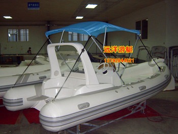 A large number of wholesale New arrival rib glazed steel 520 inflatables inflatable boat glazed steel yacht boat  Home