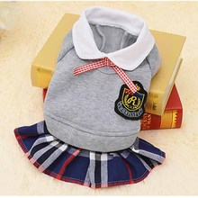 Buy New 2017 Pet Dog Clothes Small Dog Clothing Warm Puppy Coats Jacket Cat Costumes Cheap Chihuahua Clothes Spring Shirts Suit for $6.19 in AliExpress store