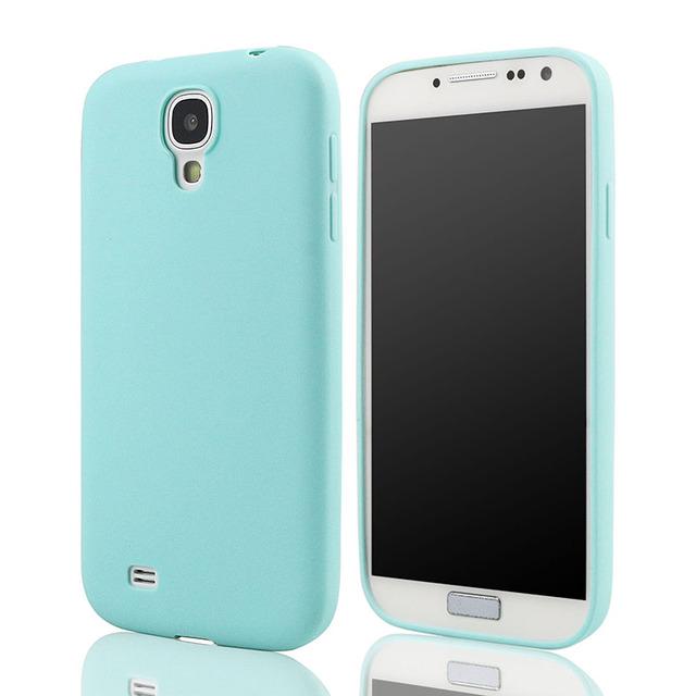 Etui Samsung S4 Candy Color różne kolory