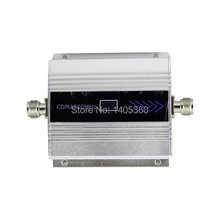2015 Hot 3G 850MHz 850 mhz GSM CDMA Mobile Phone Cell Phone signal Booster Repeater gain 55dbi LCD display function Free shippin