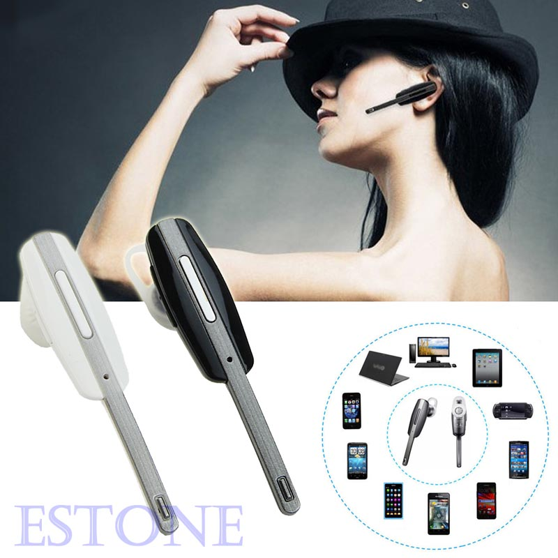 New Arraival for HM7000 Stereo Wireless Bluetooth Headset Handsfree Earphone for LG for HTC for Samsung free shipping