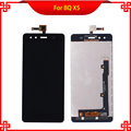 High Quality LCD Display Touch Screen Digitizer Assembly For BQ Aquaris X5 Tested Mobile Phone LCDs