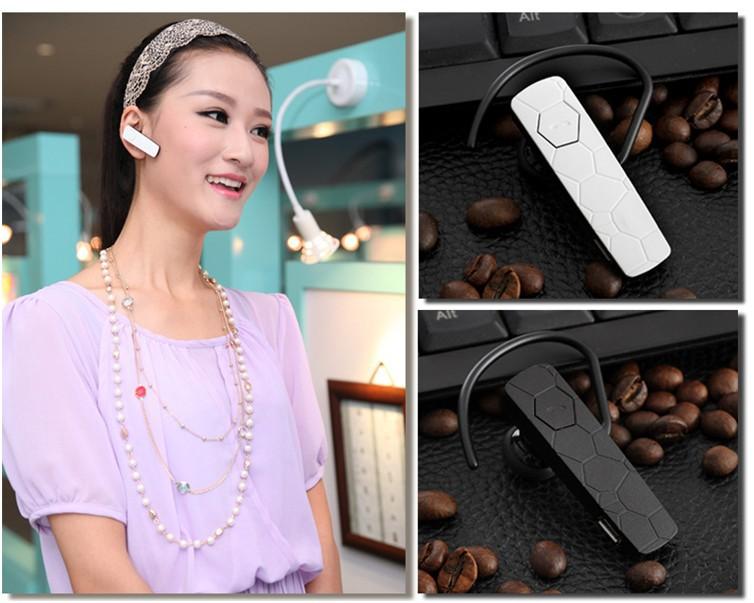 Наушники для мобильных телефонов auriculares Bluetooth wrirless IPhone 5 5S 4 6 Samsung Xiaomi BL-EA010-1pcs наушники для мобильных телефонов s 1500 bluetooth iphone samsung xiaomi huawei s 1500