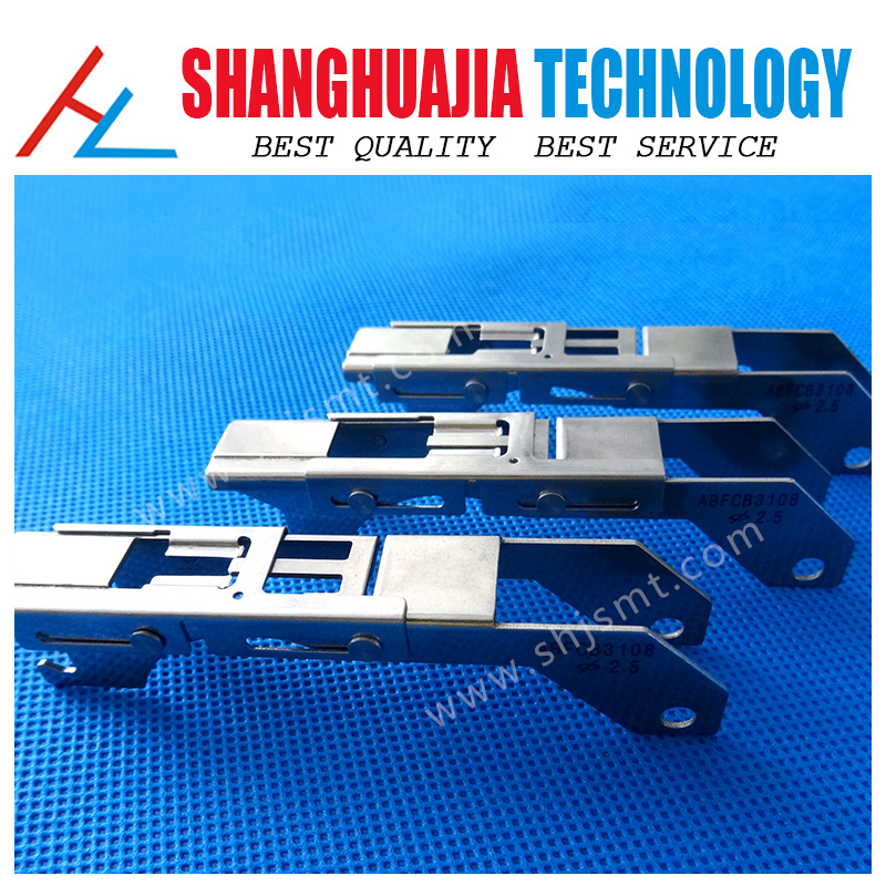 SMT machine parts Fuji IP3,XP242,XP341 2.5 Tape Guide ABFCB3108 12mm Feeder Upper cover.(China (Mainland))