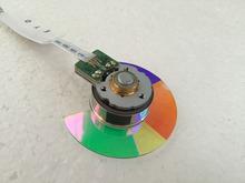 Venta al por mayor Original del proyector rueda de Color para Acer lámpara rueda de Color