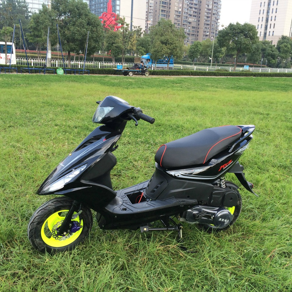 gas scooter/ motorcycle 50cc 125cc 150cc(GS-021)(China (Mainland))
