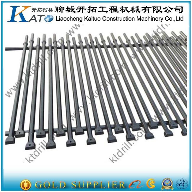 integral drill rod(China (Mainland))