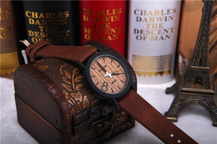 fashoin wood wooden watch (1)