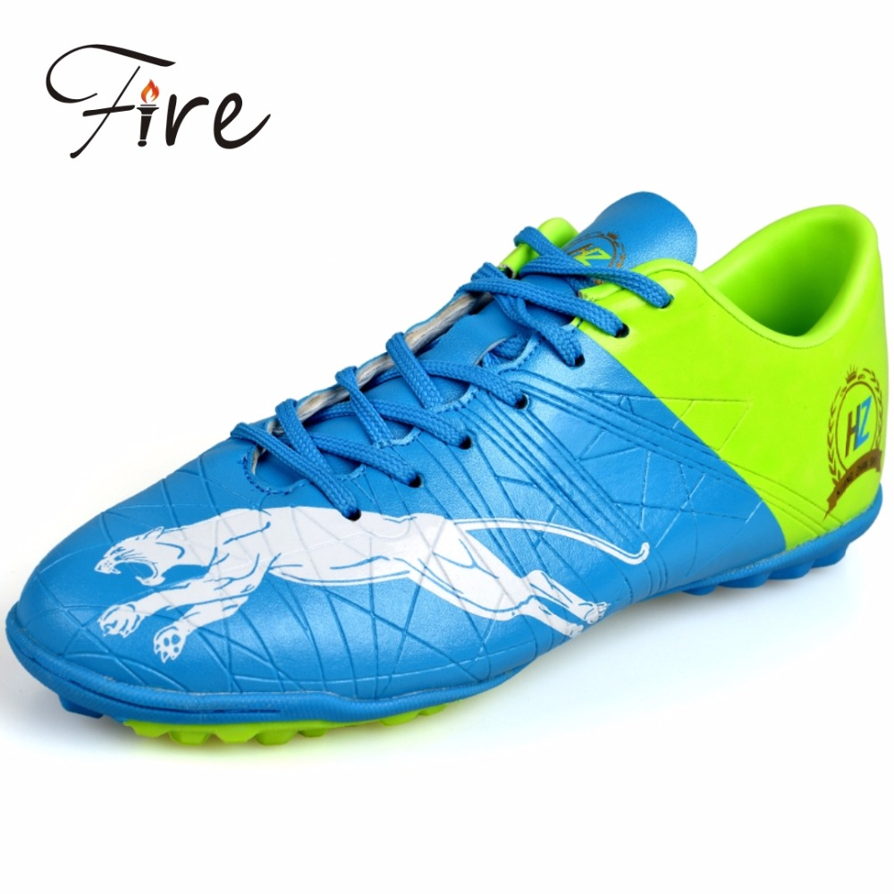 Professional Men Women Sole Soccer Cleats trend Outdoor Football Boots Athletic Training Soccer Shoes sports zapatillas(China (Mainland))