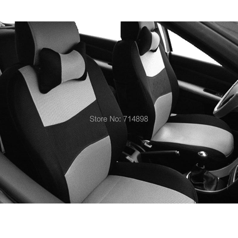 car seat cover proper fit for zhonghua car (brilliance) H230 H320 H330 H530 V5 C3 junjie zhunchi kubao full set car seat cover<br><br>Aliexpress