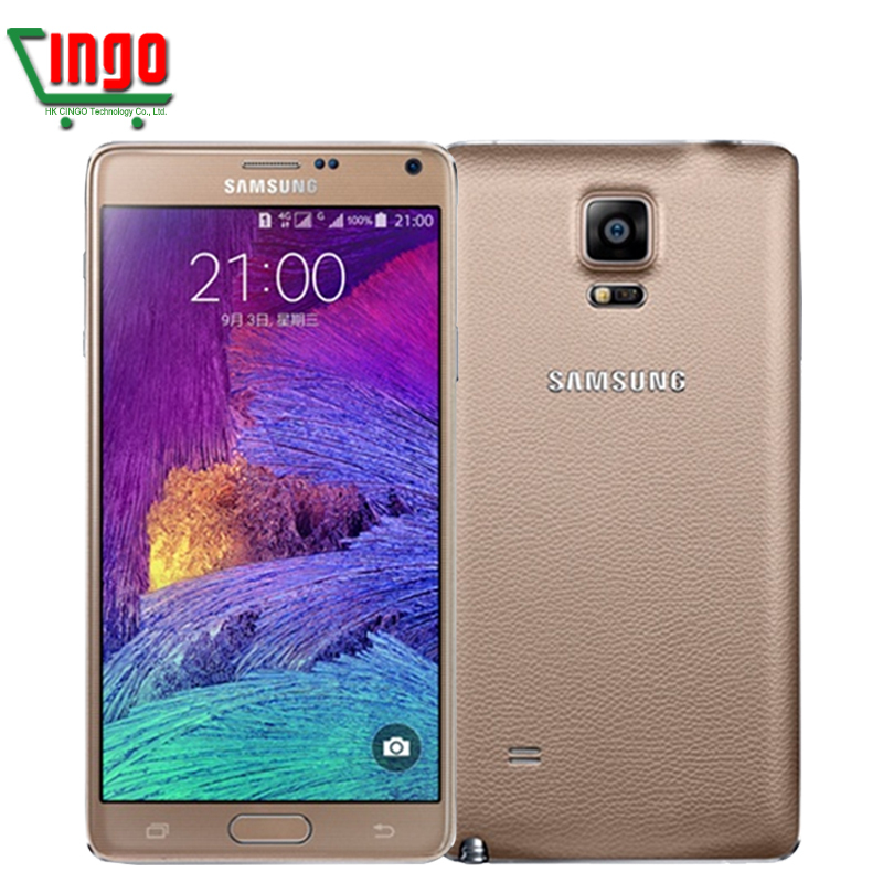 Samsung Galaxy note 4 4G