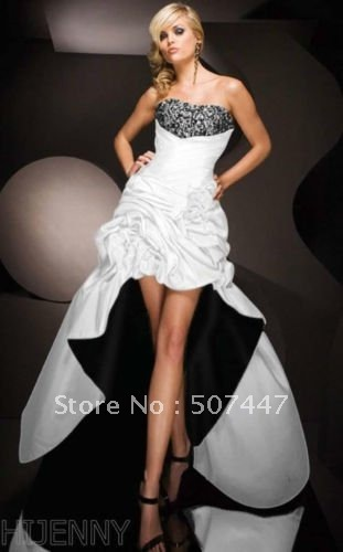 2012 new vogue prom/bridesmaid/ball/party/formal/cocktail/evening dress wedding gown