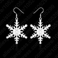 JEXXI Hot Sale Elegant 925 Sterling Silver Drop Sea Star Earrings Wholesale Women Jewelry ping