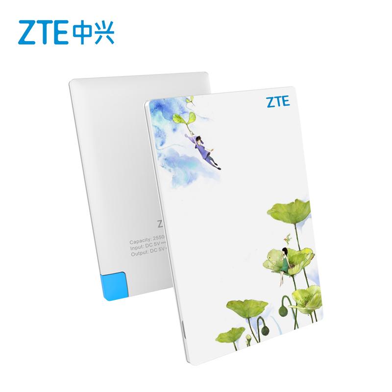 Зарядное устройство ZTE 2550mAh,