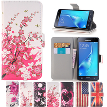 Flip Wallet Leather Case Cover for Samsung galaxy A3 A5 A7 J5 J7 2016 2015 S3 S4 S5 S6 S7 edge Grand Prime for iphone 5s SE 6 6s(China (Mainland))