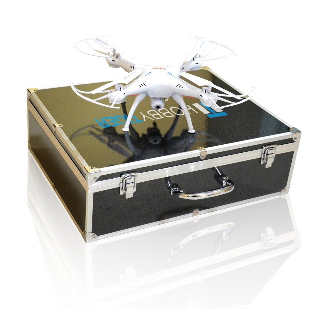 Helicopter Protective Carrying Case Box for Syma X5C X5 X5SW X5SC X5C-1 RC Quadcopter Drone Parts