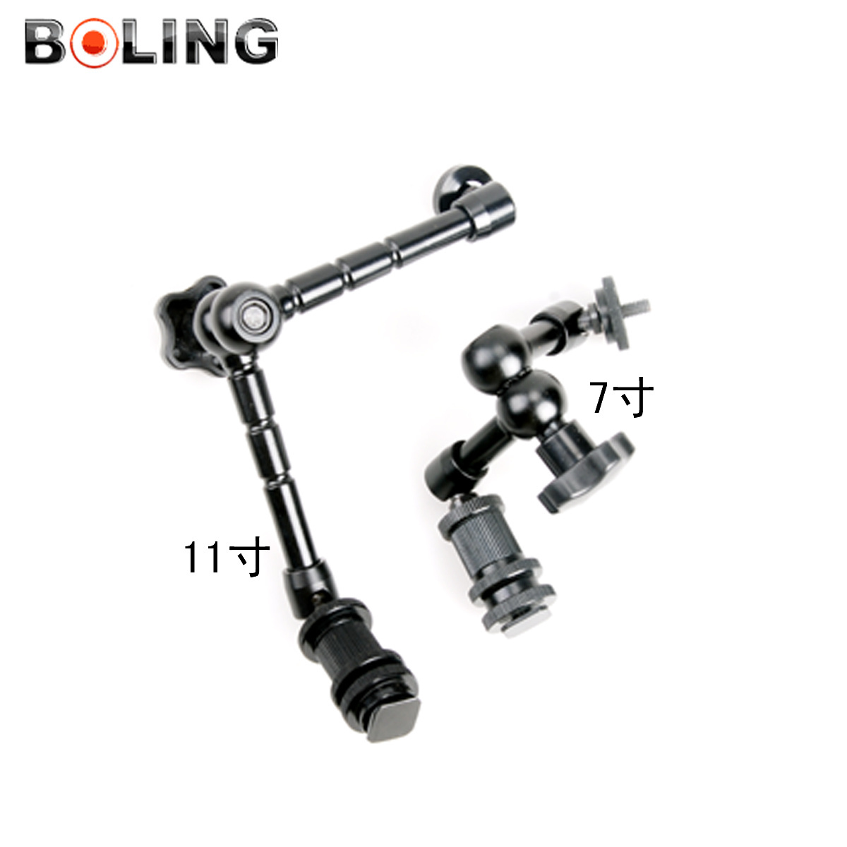 wholesale Wholesale Photographic equipment boling backhoes 11 photography light video light dv monitor mount<br><br>Aliexpress