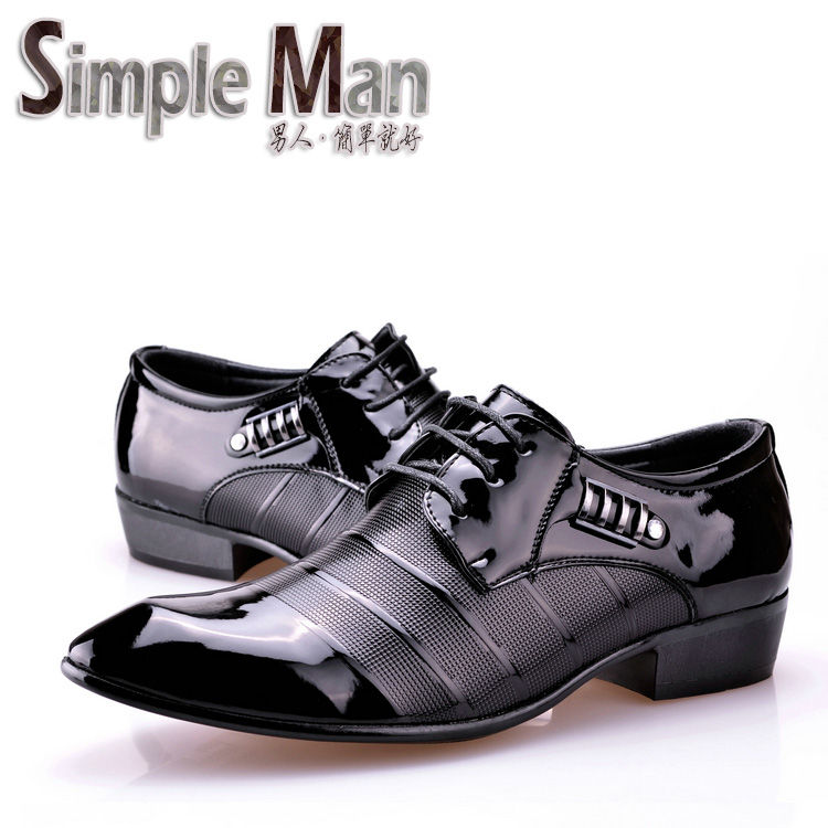 8 days ago · Different Styles of Formal Shoes. From a design perspective, formal shoes for men come in different styles namely the Oxford, Derby, Monk Strap, Loafers, Blucher, and many celebtubesnews.ml styles mainly differ in terms of their appearance and the way the shoebox and shoe-upper is .