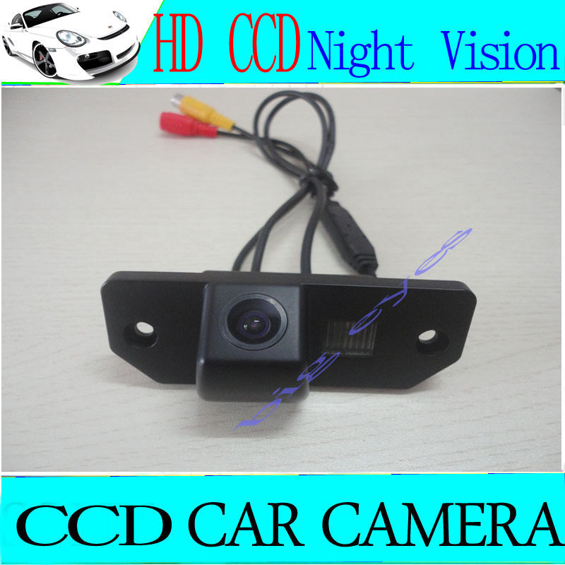 Promotion HD Special Car Rear View Reverse backup Camera rearview reversing for Ford Focus Sedan | C-MAX | MONDEO(China (Mainland))