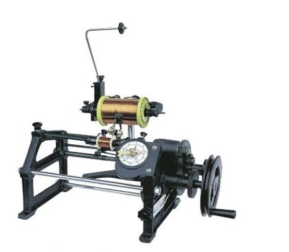 NZ-2 Manual Automatic Coil Hand Winding Machine(China (Mainland))