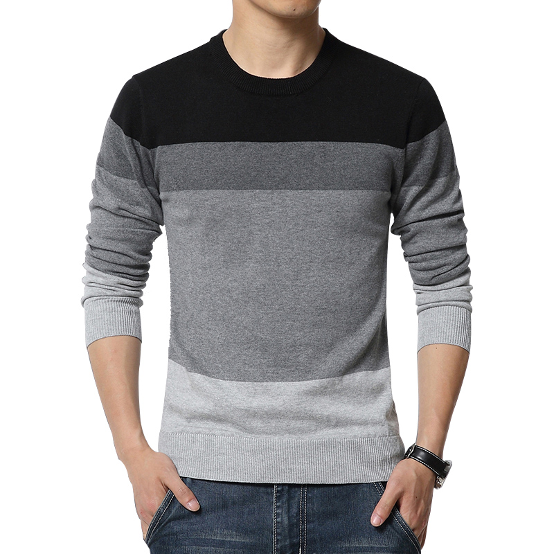 Find great deals on eBay for slim fit sweaters for men. Shop with confidence.