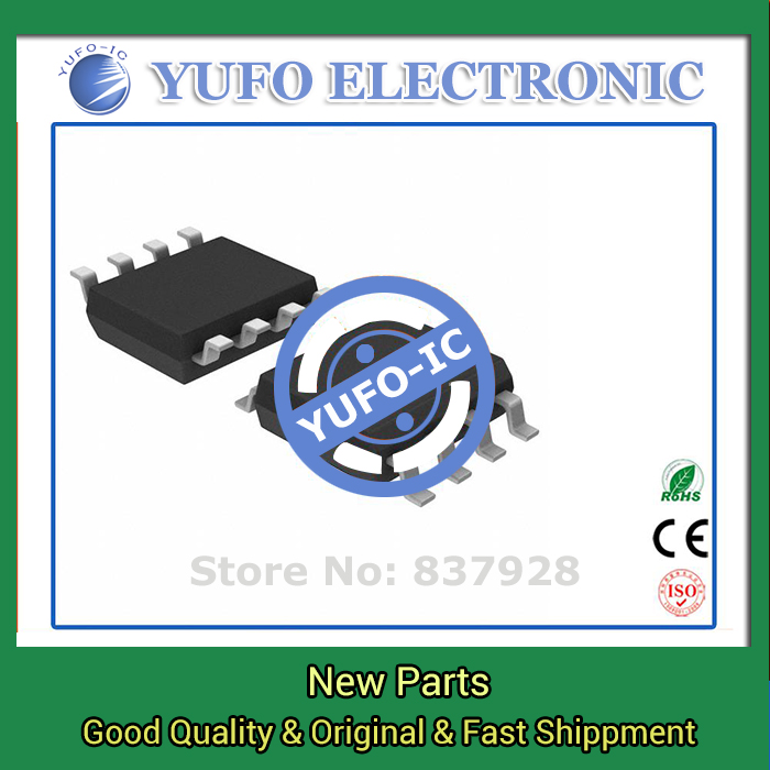 Free Shipping 10PCS TH8056KDC-AAA-008-RE genuine authentic [TXRX SINGLE WIRE CAN 8SOIC]  (YF1115D)