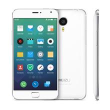 Original MEIZU MX4 Pro 4G LTE 5.5-inch 3GB RAM 32GB ROM Exynos 5430 Octa-core Smartphone 5.0MP+2070MP Dual Camera GSM/WCDMA/LTE