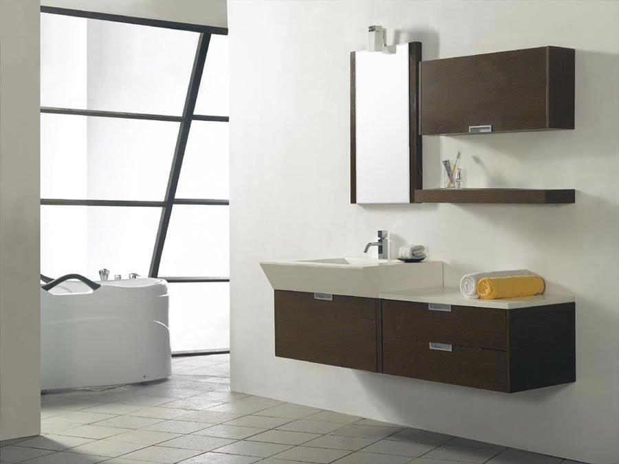 Online Get Cheap Furniture Style Bathroom Vanities Alibaba
