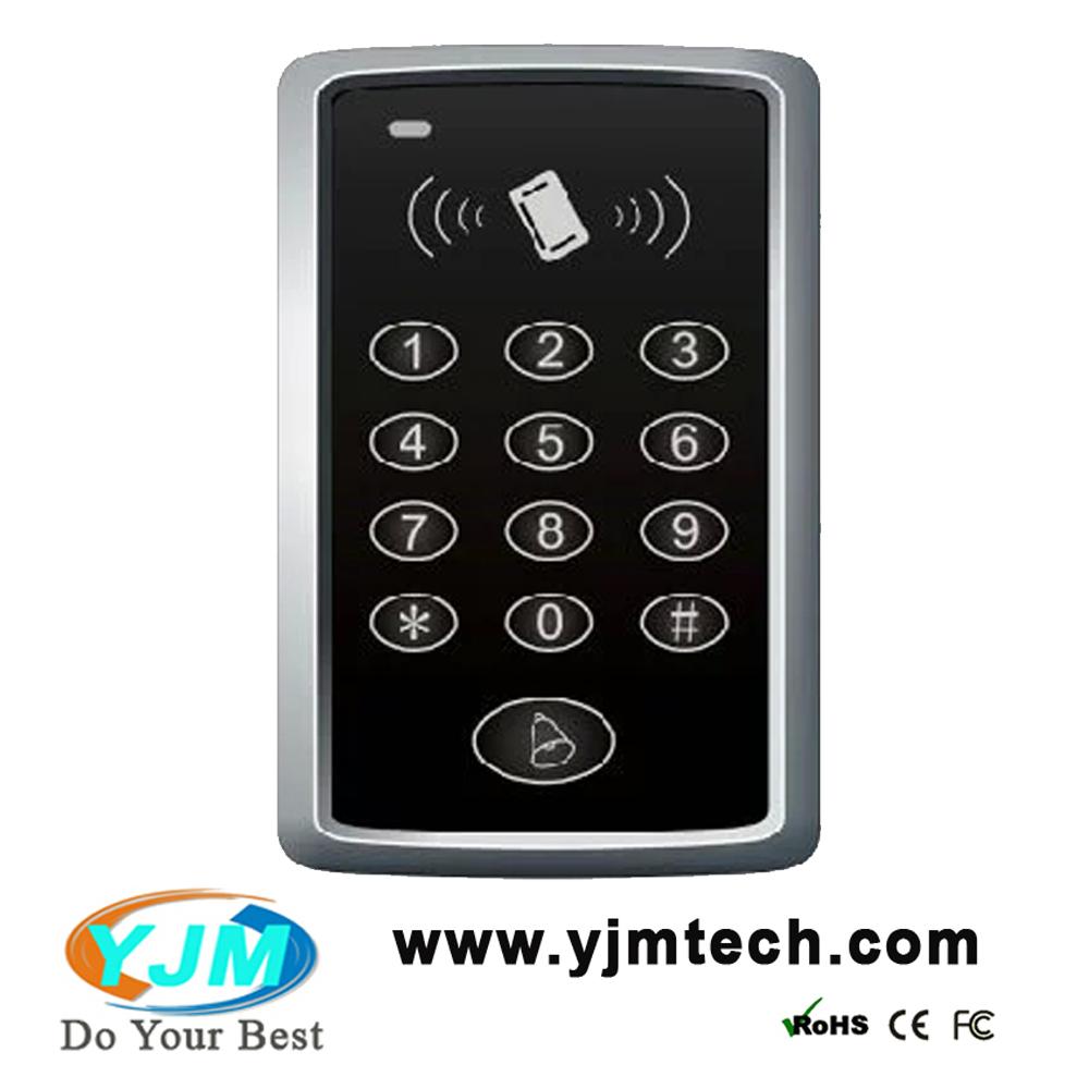 YJ510-IC 13.56MHz Keypad Integration Access Control(China (Mainland))