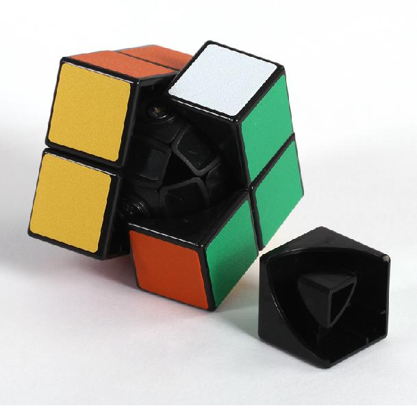 mini magic foldable storage cube(China (Mainland))