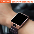Wearable Smartwatch Devices DZ09 u8 Smart Wrist Watch Electronics SIM Card Bluetooth Phone Men For Apple