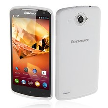 Lenovo S920 MTK6589 Quad Core 5.3 Inch HD IPS Screen Android 4.2 Smartphone