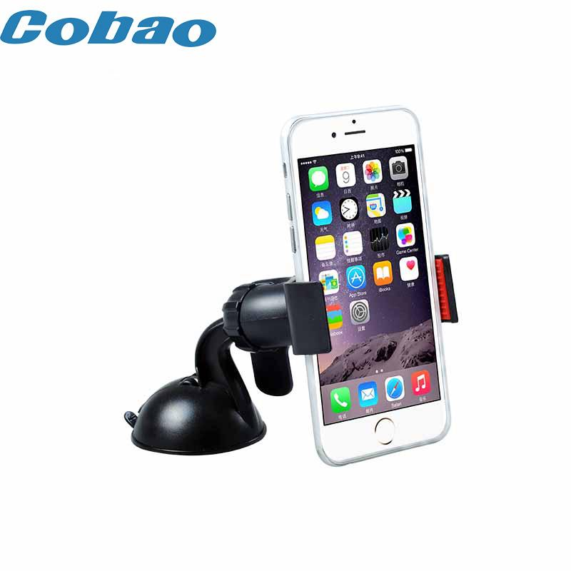 Universal monopod soporte movil car phone holder support telephone voiture for samsung galaxy a3 s6 note 5 s4 j5 j1 s3 mini(China (Mainland))
