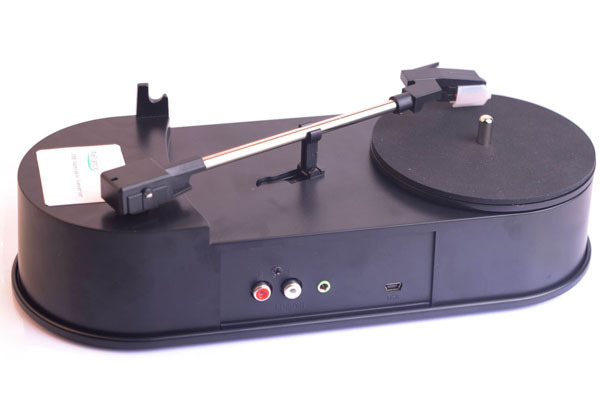 20pcs/lot USB Mini Vinyl Turntables Audio Player Support Turntable Convert LP Record to CD/MP3 Music Phonograph Classics Player(China (Mainland))